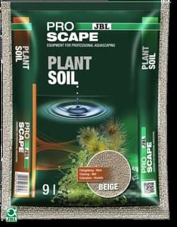 JBL ProScape PlantSoil BEIGE - Питательный грунт для растительных аквариумов, беж, 9 л