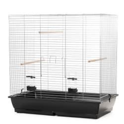 P162 Клетка InterZoo для птиц GONZO О.С. 780X475X790