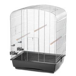 P071 Клетка InterZoo для птиц ELENA 540x390x710 (О.С.)