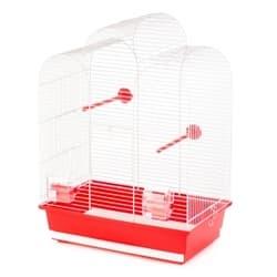 P005 Клетка InterZoo для птиц IZA I 450X280X615