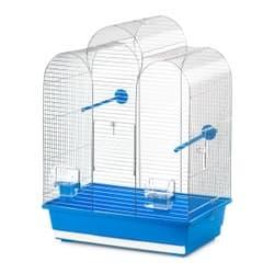 P006 Клетка InterZoo для птиц IZA I 450X280X615 О.С.