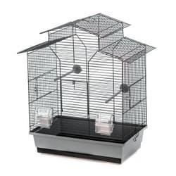 P010 Клетка InterZoo для птиц IZA II 510X300X605