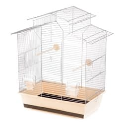 P011 Клетка InterZoo для птиц IZA II 510X300X605 О.С.