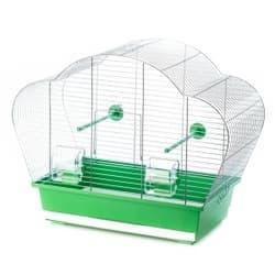 P016 Клетка InterZoo для птиц BETA 565X280X445 OC.