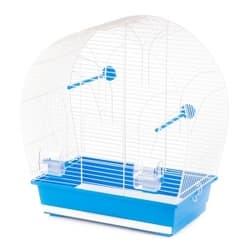 P020 Клетка InterZoo для птиц TINA 510X280X550
