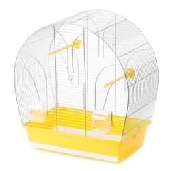 P021 Клетка InterZoo для птиц TINA 530X280X550 О.С.