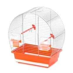 P023 Клетка InterZoo для птиц TINA MINI 345X200X380 O.C.