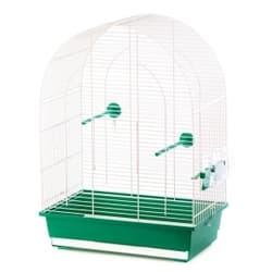 P041-P037 Клетка InterZoo для птиц LUSI II 450X280X635