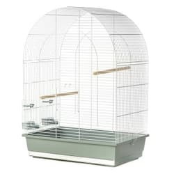 P042 Клетка InterZoo для птиц LUSI III 540Х340Х750