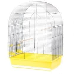 P043 Клетка InterZoo для птиц LUSI III 540Х340Х750 О.С.