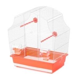P045 Клетка InterZoo для птиц MARGOT I 430X250X470