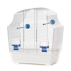P047 Клетка InterZoo для птиц MARGOT II 505X280X540 О.С.