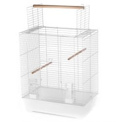 P060 Клетка InterZoo для птиц ARA 540X340X650