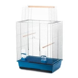 P061 Клетка InterZoo для птиц ARA 540X340X650 (О.С.)