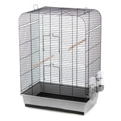 P065 Клетка InterZoo для птиц NINA 540X340X750