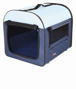 "Трикси Клетка тканевая для собак ""Kennel"" размер S, 50х50х60см, артикул 39703"