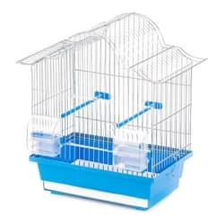 P121 Клетка InterZoo для птиц TIKI О.С. 350X215X385