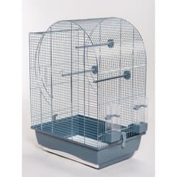P080 Клетка InterZoo для птиц ELISABETH II 450x320x640 О.С.