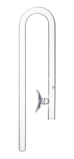 ADA New Lily Pipe Inflow V-7/17 - Стеклянная заборная трубка для фильтра