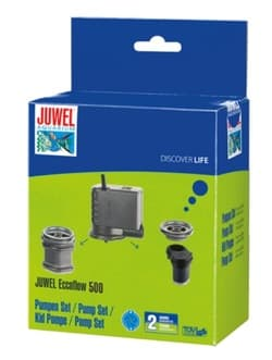 Помпа JUWEL ECCOFLOW 500 для аквариумов Лидо 120, Рио125