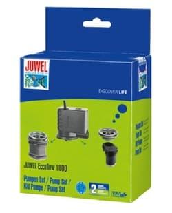 Помпа JUWEL ECCOFLOW 1000 для аквариумов Рио300;400, Вижн 260; 450, Тригон 350