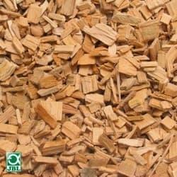 JBL TerraWood - Буковая щепа, натуральный донный субстрат для сухих и полусухих террариумов, 20 л.