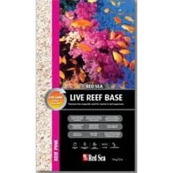 Грунт рифовый Red Sea - Reef Pink 0,5-1,5мм 10кг