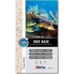 "Грунт рифовый Red Sea ""живой"" - Ocean White 0,25-1мм 10кг"
