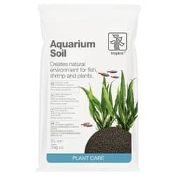 Грунт почвенный для аквариума Tropica Aquarium Soil 9 л ( 9 кг)