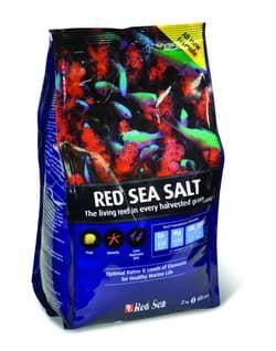 Соль морская для аквариумов Red Sea 4кг на 120л