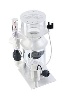 Флотатор в аквариум DELTEC TC2060 внешний д/акв. 1400-1700л 220х360х580мм