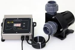 Помпа в морской аквариум E-Flow10 с контролером