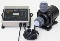 Помпа в морской аквариум E-FlowR1 с контролером