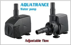Помпа в морской аквариум AQ-1800 Aquatrance Water Pumps