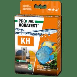 JBL ProAquaTest KH Carbonate Hardness - Экспресс-тест для определения карбонатной жесткости пресной