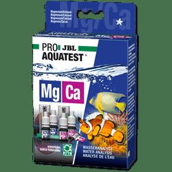 JBL ProAquaTest Mg/Ca Magnesium/Calcium - Экспресс-тест для определения содержания магния и кальция