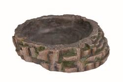 Трикси Купалка для рептилий, 35х9х34 см, арт.76209