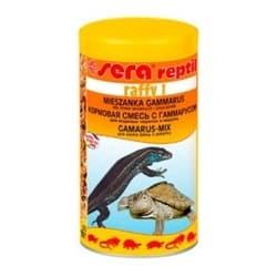 Корм для черепах RAFFY I 250 мл (35 г)