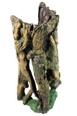 "Грот ""Декси"" - Коряга №793 (маскирующая декорация)(16х18,5х39)"