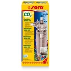 Sera Flore CO2 активный реактор в аквариум 500