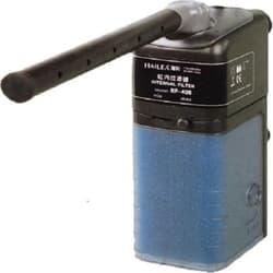 Фильтр внутренний с дождевальной флейтой,3,5W (50-200л/ч,акв. 0-50л) картридж с углем HL-RP-200