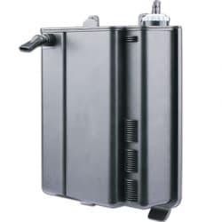 Фильтр биологический внутренний с местом для установки нагревателя до 100W, 24 см, 6W 350л/ч,акв. до 100л SS-HN-102