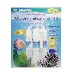 Установка обратного осмоса для аквариума DENNERLE Osmose Professional 190 производительность до 190 литров в день
