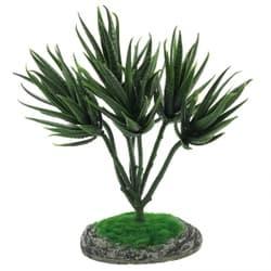 """Растение для террариума 19002REP """"Алоэ"""", 200мм"""