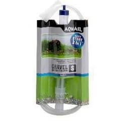 Акваэль Сифон для чистки аквариумов S (26 см)