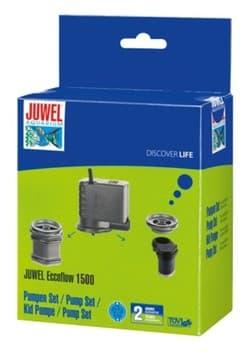 Помпа JUWEL ECCOFLOW 1500 для аквариумов Рио 400, Вижн 450, Тригон 350