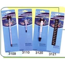 Термометр жидкокристаллический, полоска 18-34С (3121)