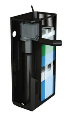 Фильтр внутренний для аквариума JUWEL Bioflow 8.0, 1000л/ч 225х155х532мм