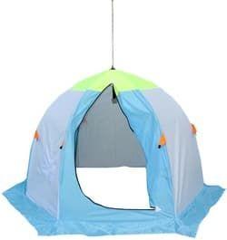 Палатка для зимней рыбалки Медведь-2 Оксфорд 210