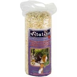 Vitalinе древесный наполнитель №5 упаковка 6 шт по 14,7 л
